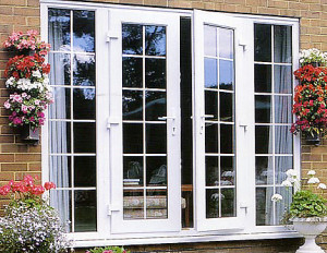 Replacing Your French Doors