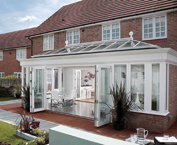 The Cost of Building Orangeries